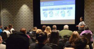 Tulsa seminar 2012 with Dr. Louisiana Valenzuela