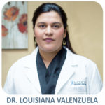 Dr. Louisiana Valenzuela - About