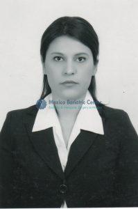 Dr Valenzuela - Certificate Picture
