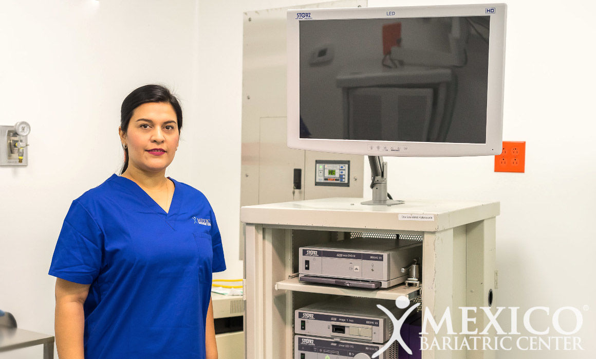 Dr. Louisiana Valenzuela - Bariatric Surgeon in Mexico Patient Photos and Success Stories